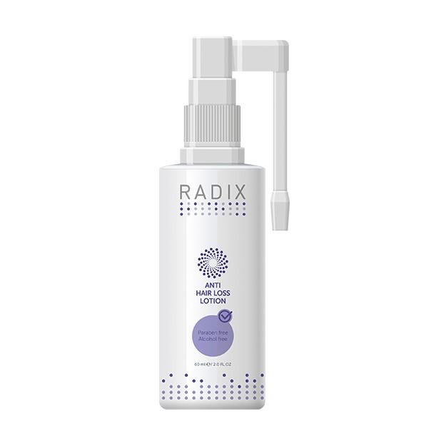 Radix Saç Dökülmesi Karşıtı Losyon (60ml)