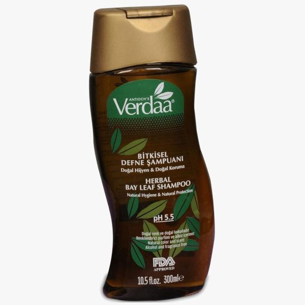 Antioch's Verdaa Defne Saç Şampuanı (300ml)
