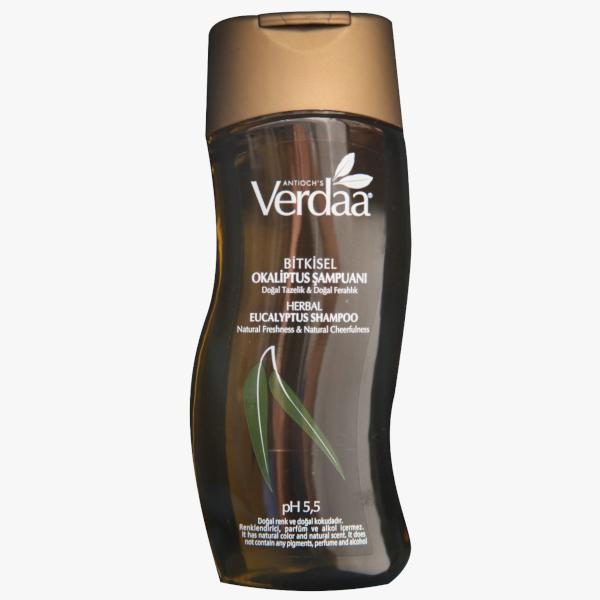 Antioch's Verdaa Okaliptus Saç Şampuanı (300ml)