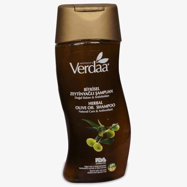 Antioch's Verdaa Zeytinyağlı Saç Şampuanı (300ml)